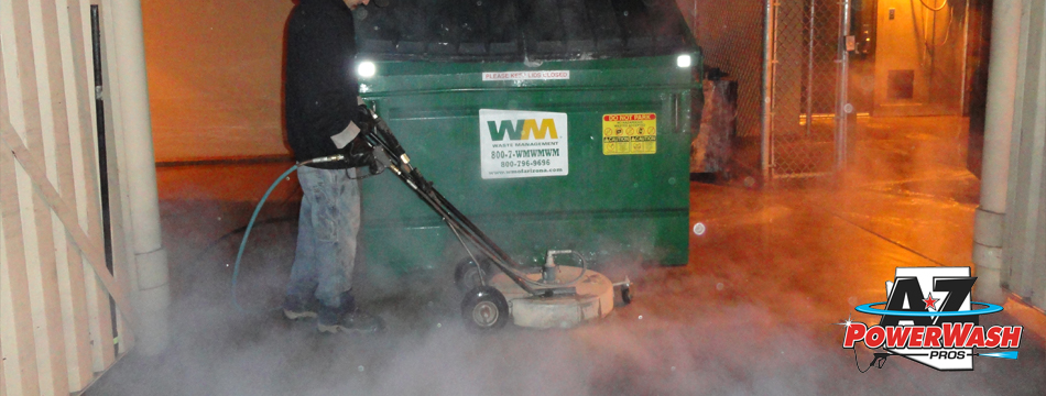 dumpster-pad-cleaning-chandler